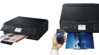 Le prix des imprimantes jet d'encre par marque
