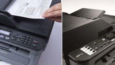 Tout sur l'imprimante laser