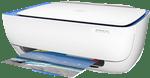 Imprimante jet d'encre HP Deskjet 3637