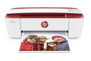 Imprimante hp aux cartocuhes pas chères