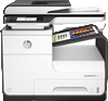 Imprimante laser couleur HP PageWide Pro 477dw