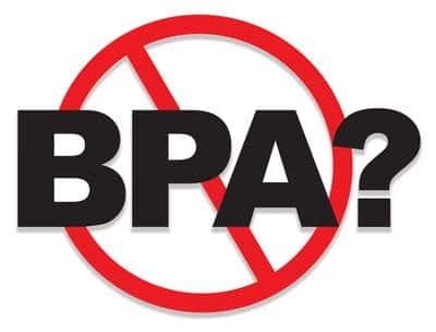 Danger ou pas avec le bisphénol A