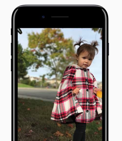 Réussir de belles photos avec son iphone