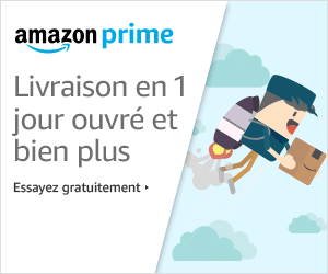 Tous les avantages du programme Prime Amazon