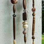 Carillon cloches et bijoux déco