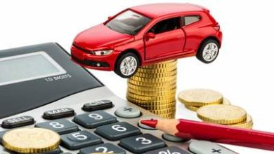 Le coût d'une voiture tous les mois