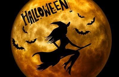 Légende Halloween