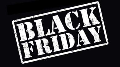 Toutes les bonnes affaires du Black Friday