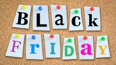 Faire de bonnes affaire le jour du Black Friday