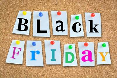 Faire de bonnes affaire le jour du Black Friday