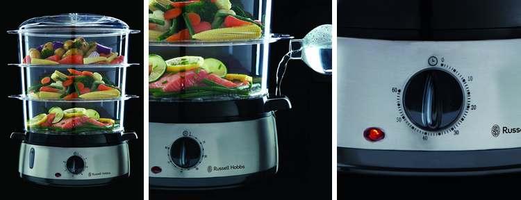 Notre top 10 meilleures ventes cuiseurs vapeur