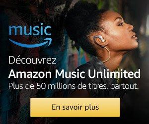 Téléchargement musique illimitée 50 millions de titres