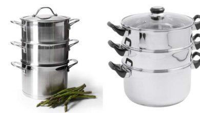 Quel cuiseur vapeur en inox choisir : nos conseils