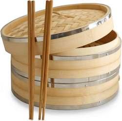 Cuit vapeur en bambou notre sélection