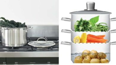 Tout sur le cuiseur vapeur non électrique