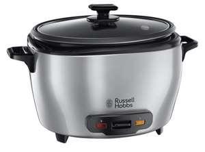 Présentation des cuiseurs vapeur Russel Hobbs