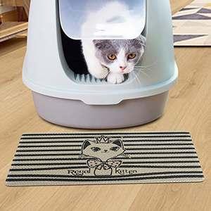 Où mettre la litière du chat dans la maison ou l'appartement