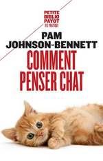 Un livre pour tous les maîtres de chats