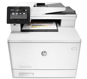 Faire le bon choix d'une imprimante laser couleur
