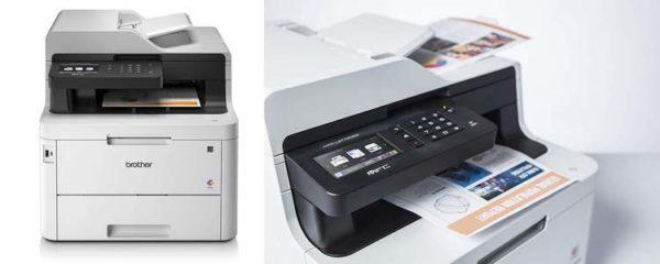 Quelle imprimante laser couleur choisir ?