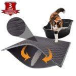 Tous les avantages d'un tapis litière pour chat