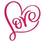 Fête de l'amour le 14 février
