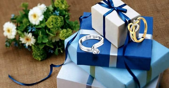 Des idées cadeaux pur femme et homme
