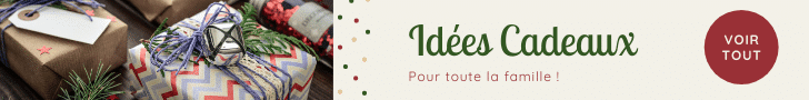 Découvrez des idées cadeaux pour préparer noël en toute sérénité