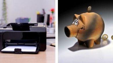 Les imprimantes économiques en encre : sélection
