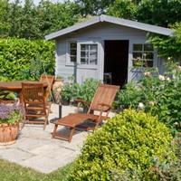 Aménagement abri de jardin : conseils de pro